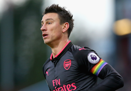 Koscielny: My season starts now