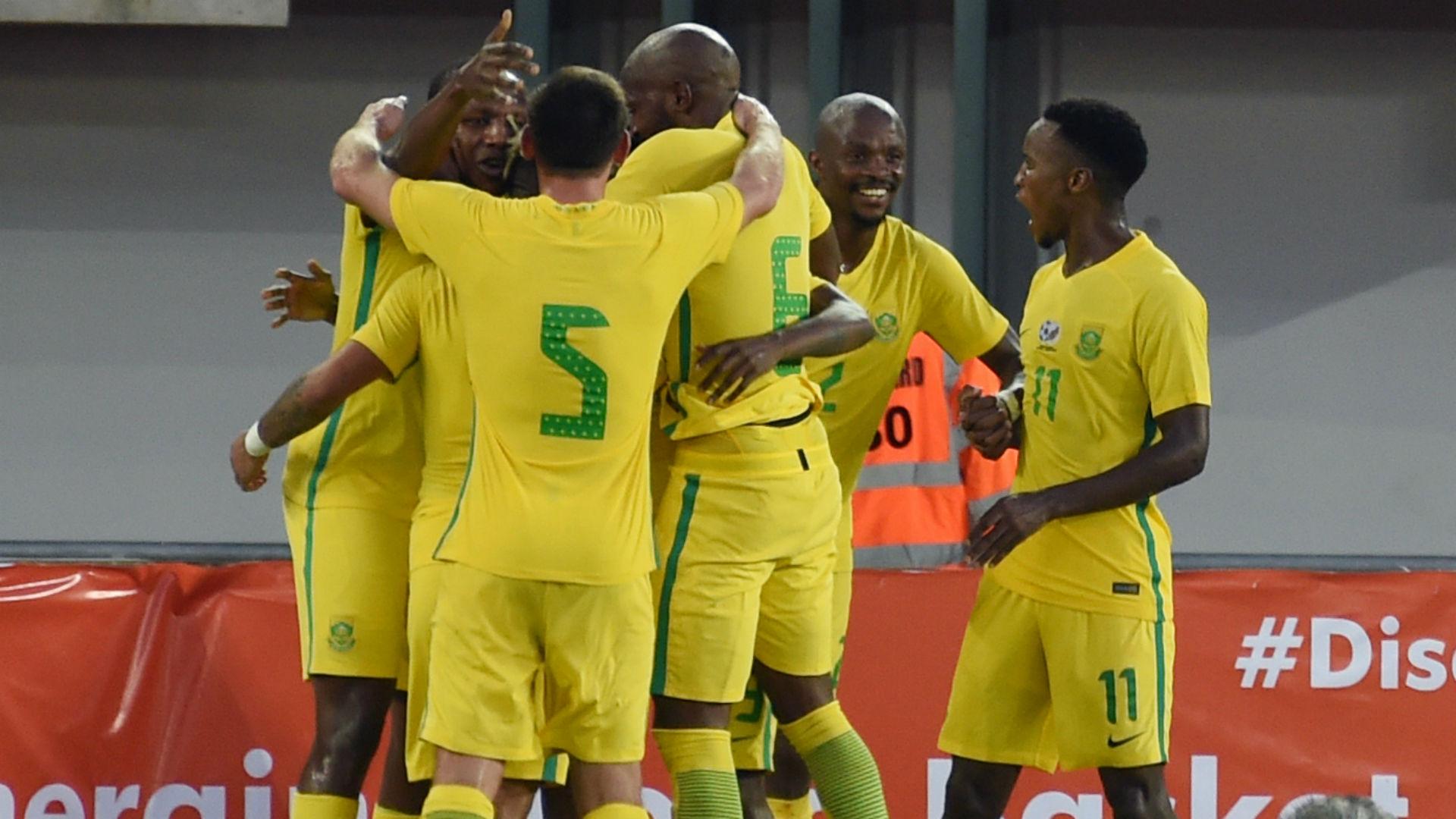 FIFA RANKINGS: Nigeria drop 6 places despite big win against Cameroon