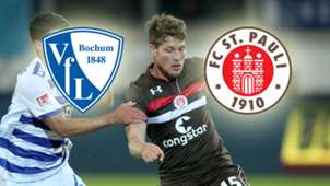 VfL Bochum FC St. Pauli TV LIVE STREAM 2. Bundesliga Sky