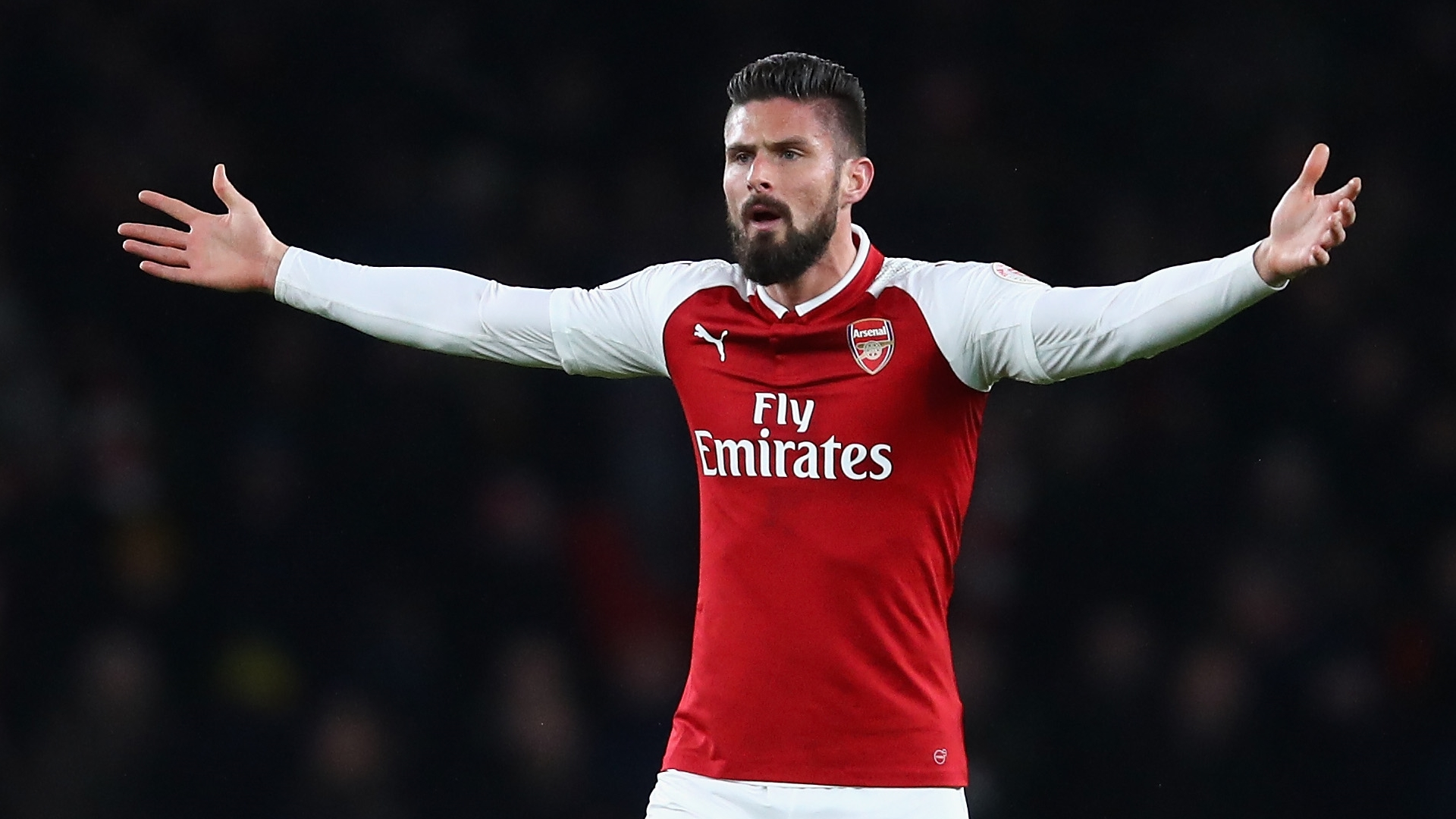 olivier giroud arsenal 1ooxa7fns0zf51vi4m22giqsa3 - ROUND-UP of 30/1/2018 TRANSFER NEWS, DONE DEALS AND RUMOURS