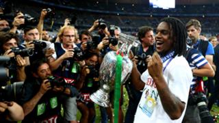 Renato Sanches Euro 2016 Portugal