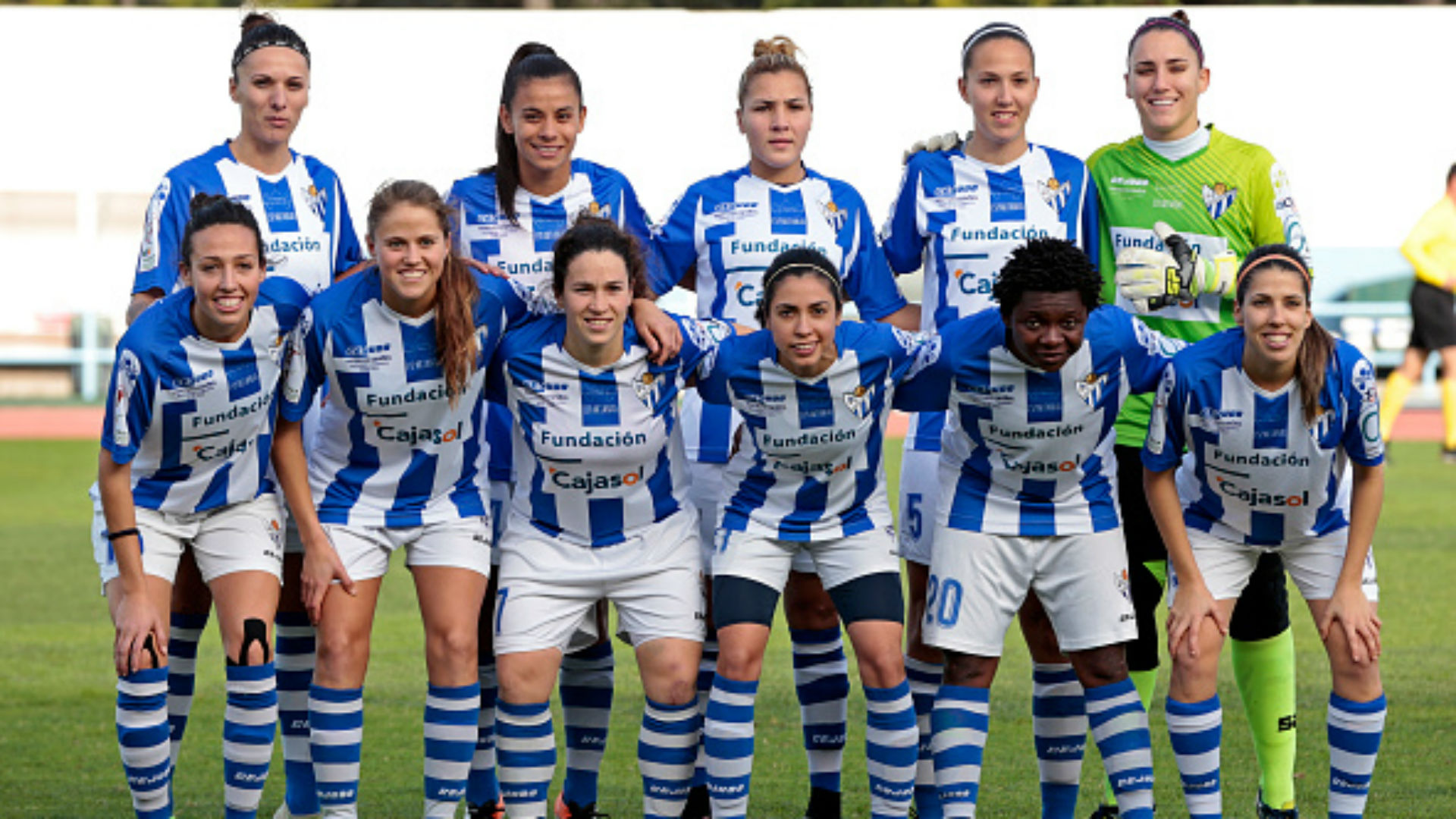 Meryem Hajri shines as Sporting de Huelva hold Malaga