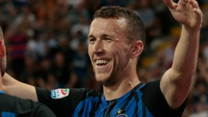 Ivan Perisic Inter