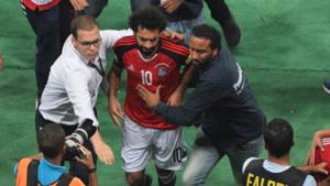 Mohamed Salah - Egypt, by mahmoud maher