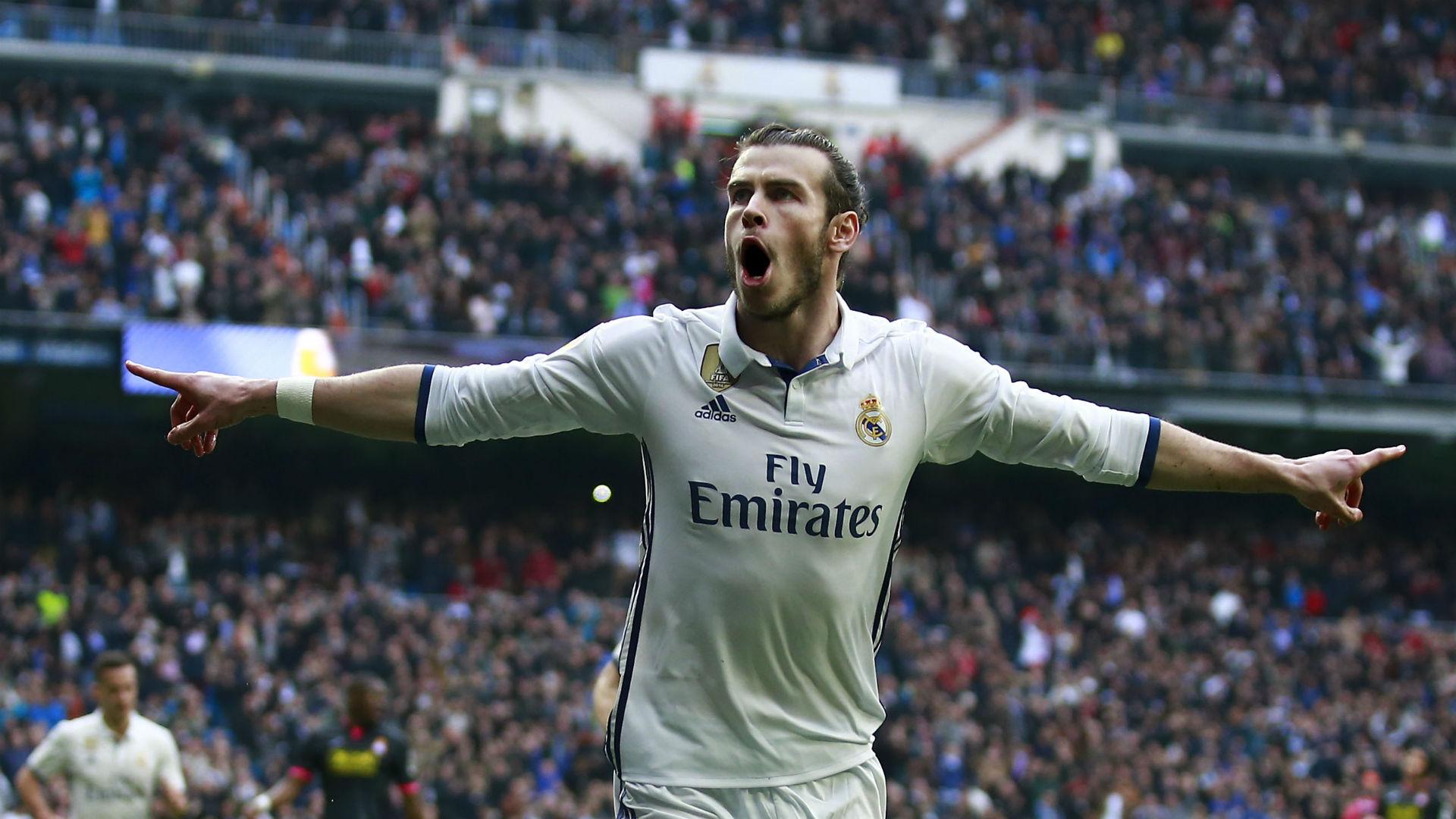 Bale vuole la Juve: per recuperare mangia sei volte al giorno