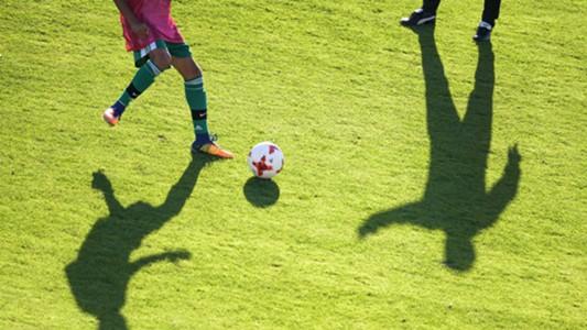 Illustration football