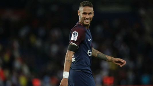 Neymar PSG Toulouse Ligue 1 20082017