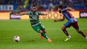 Trabzonspor Bursaspor 04112018