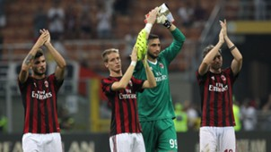 Milan - Serie A