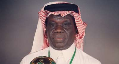 السعودي سعيد غراب