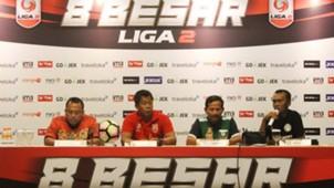 8 Besar Liga 2