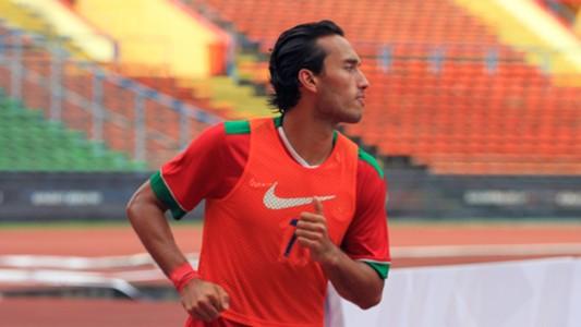 Ezra Walian - Indonesia U-23