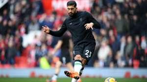Emre Can FC Liverpool 10032018