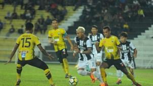 Bruno Suzuki, Terengganu FC