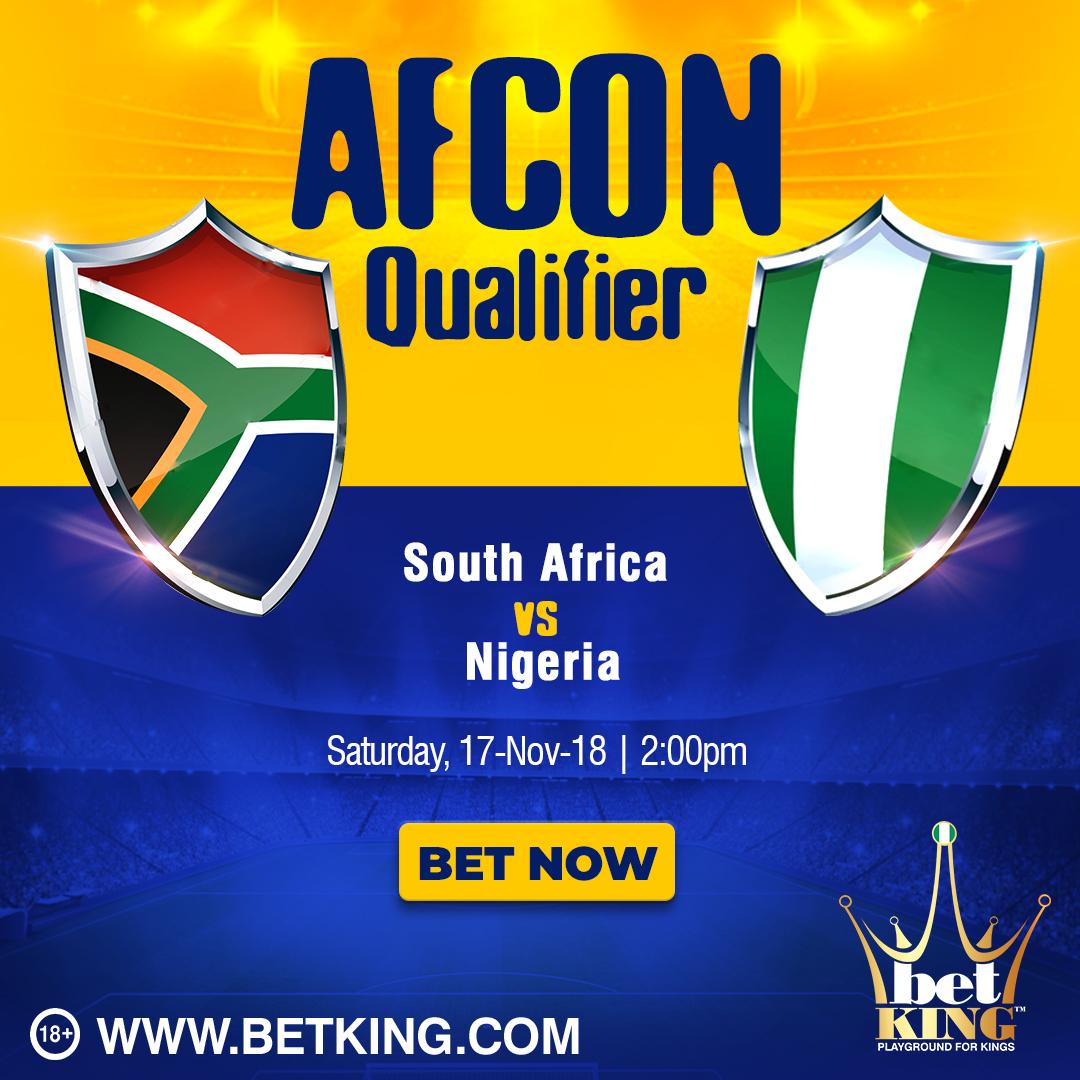 Betking SA Nigeria