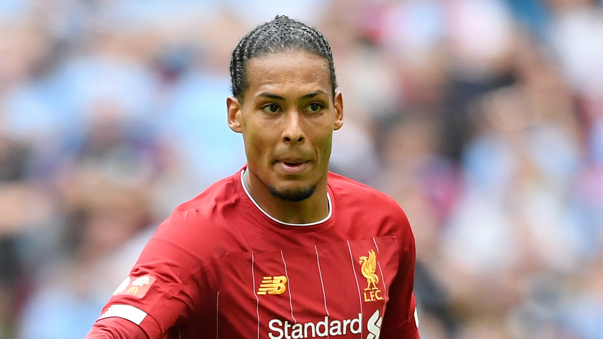 Virgil Van Dijk News: 'He's Not Been Here Long Enough To