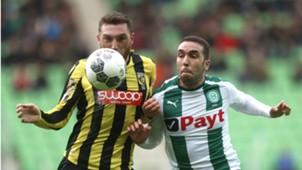 Groningen - Vitesse, Eredivisie 11192017