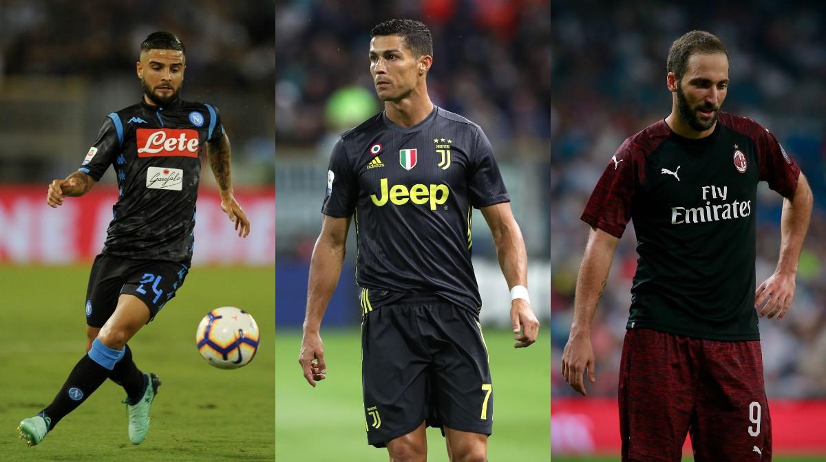 collage Top-Verdiener Serie A