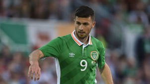 Shane Long Republic of Ireland 31052016