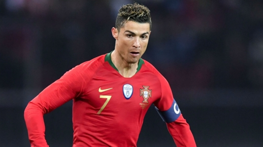 Ronaldo set to start for Portugal against Algeria – Santos