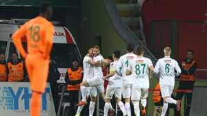 Konyaspor Alanyaspor Jahovic 301118