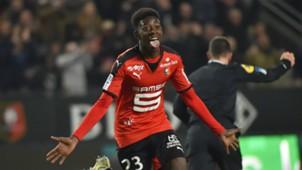 Ousmane Dembele Rennes
