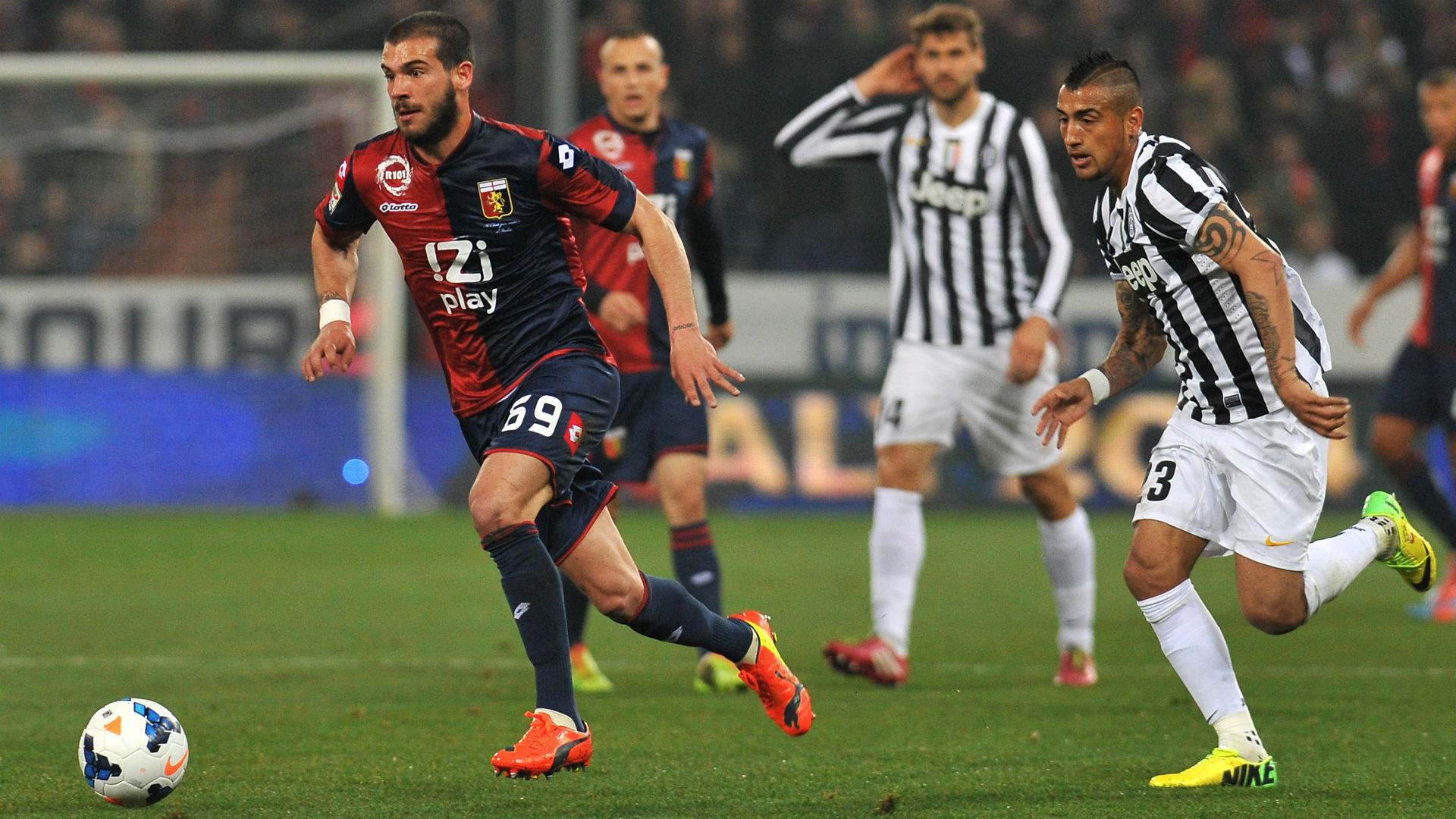 Sturaro al Genoa, alla Juve 16,5 milioni