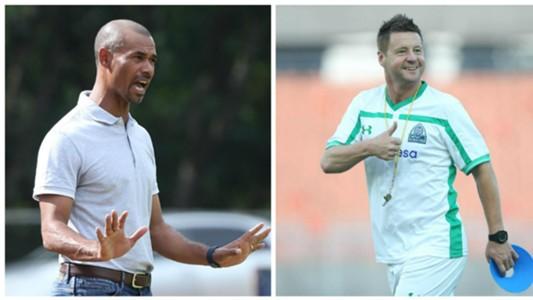 Mahia Gor coaches