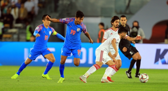 Afc Asian Cup How Can India Qualify For The Knockout Stages