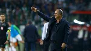 Fatih Terim Konyaspor Galatasaray 04292019