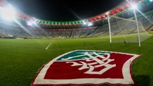 Fluminense escudo Maracana Brasileirao Serie A 06062017