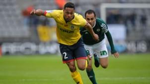 Mickael Alphonse Sochaux Ligue 2