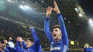 Goretzka Schalke Dortmund 11252017