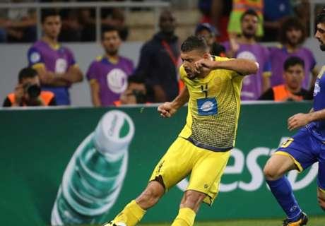 كأس الاتحاد الآسيوي   موعد المباريات، وضع الفرق والغيابات قبل ذهاب نصف نهائي غرب آسيا