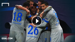 Schalke 04 Playbutton GFX