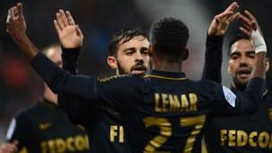 Bernardo Silva Nancy Monaco Ligue 1 06052017