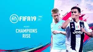 FIFA 19 Champions Rise