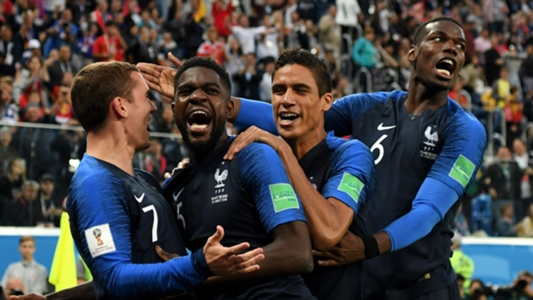 France showed more ambition to win than Belgium - Henry Nwosu