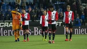 Jeremiah St. Juste Feyenoord 01192019