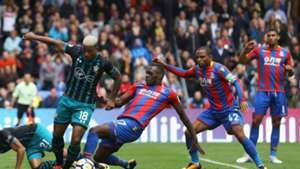 Mario Lemina Southampton Crystal Palace