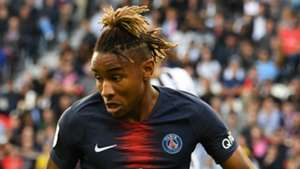 Christopher Nkunku PSG Paris Saint-Germain 2018-19