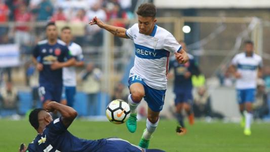 064e72123294d Entre Copa Libertadores y Sudamericana  Los desafíos de la UC