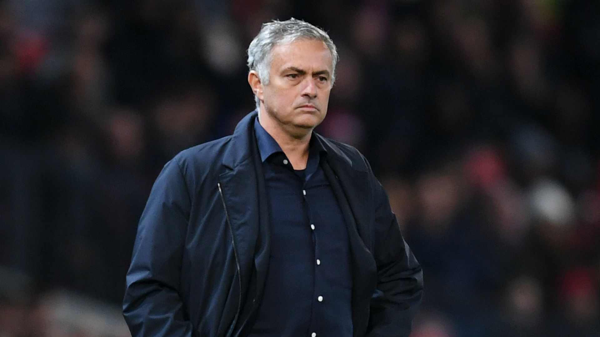 Manchester United should keep Jose Mourinho as manager - Ryan Giggs