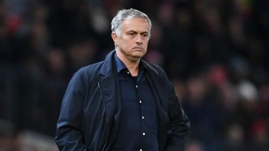 Jose Mourinho Manchester United Valencia UEFA Champions League 02102018