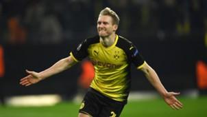 Andre Schürrle BVB Borussia Dortmund