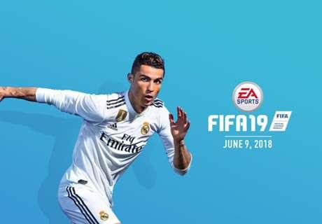 FIFA 19: Cristiano na naslovnici, predstavljene novosti i datum objave