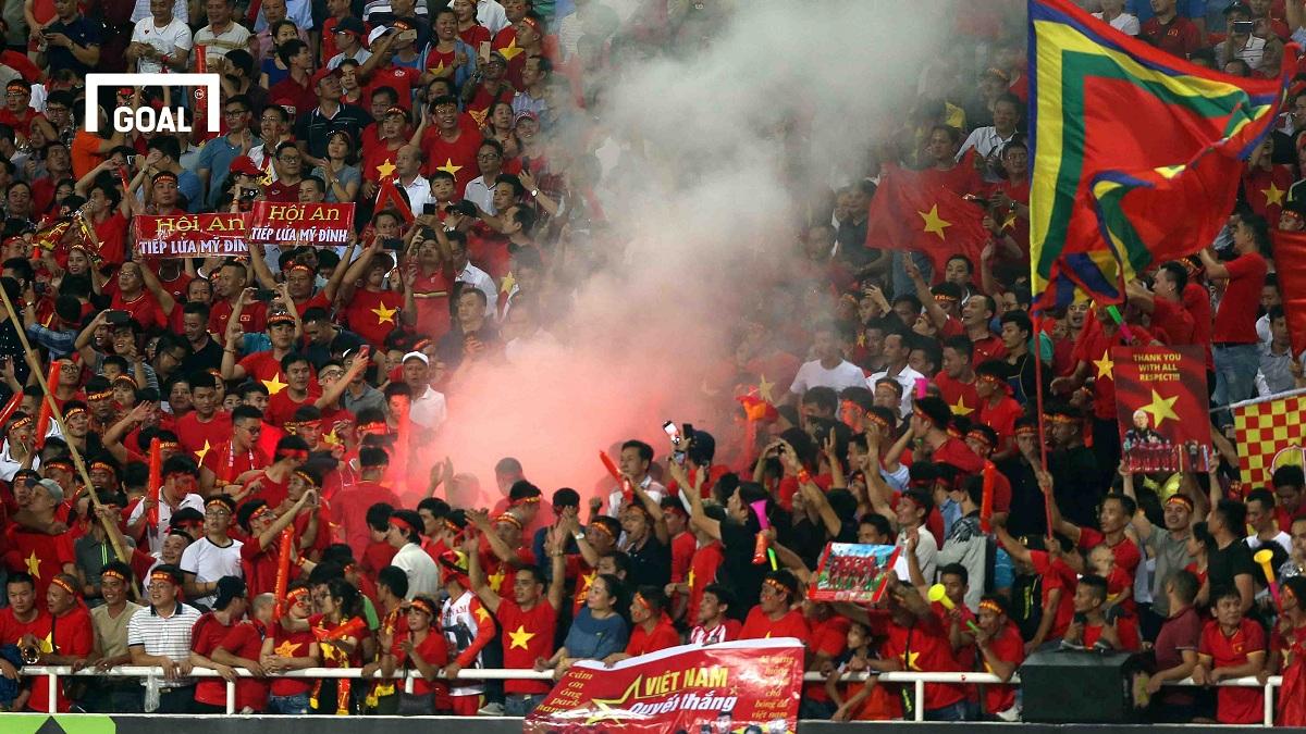 Vietnam vs Malaysia AFF Suzuki Cup 2018 / Việt Nam