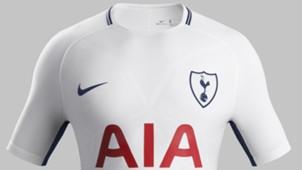HD Tottenham 17-18 home kit