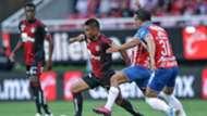 Chivas Atlas Apertura 2019