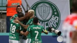 Miguel Borja Palmeiras Linense Paulista 15022018